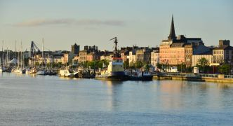 Waterford City Named As Best Place To Live In Ireland In Contest