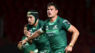 Connacht To Part With Nine Players Including Ireland Lock Quinn Roux