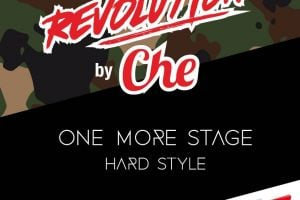 The New Hard Style Stage!