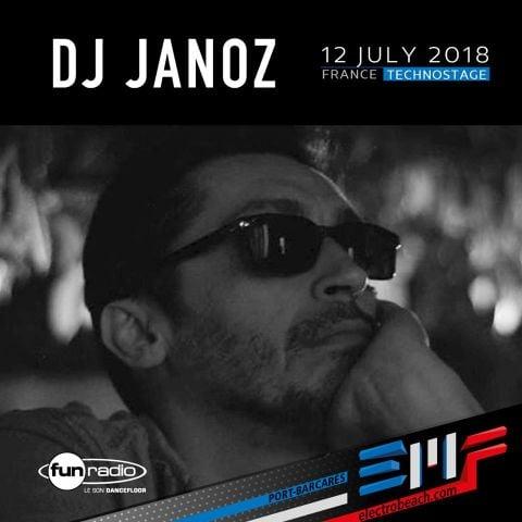 DJ Janoz