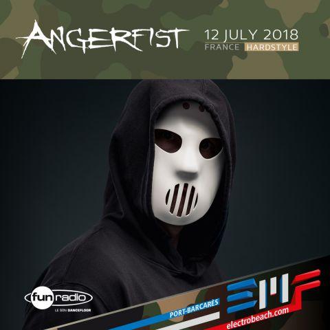 Angerfist