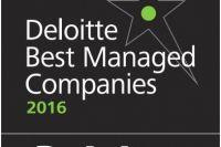 KinchLyons Keynote Address @ Deloitte Best Managed Companies 2016 | KinchLyons