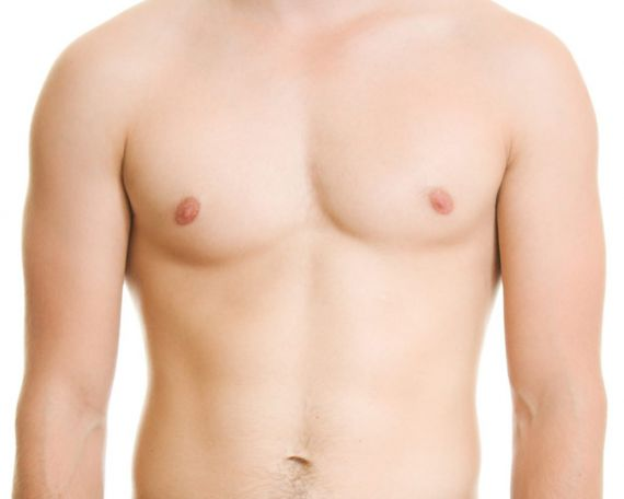 Male Chest Reduction