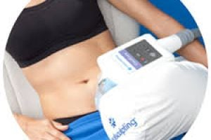 FREEZE AWAY FAT WITH COOLSCULPT, 20% OFF NOW ON