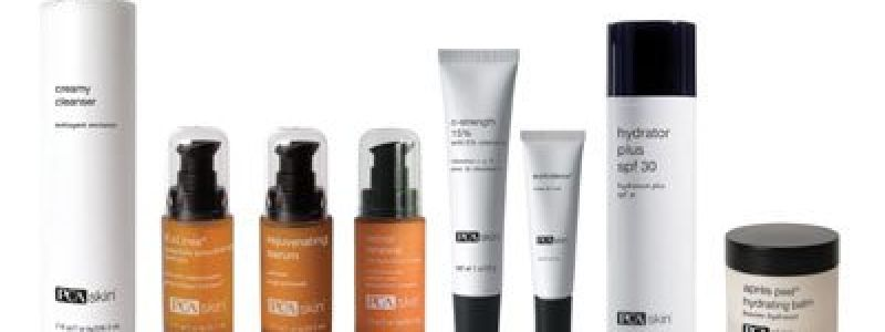 New Skincare Line Arrives in Ireland, exclusive to River Medical