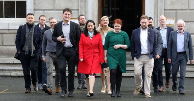 Show me the money, Ryan tells Fianna Fáil and Fine Gael | Business Post