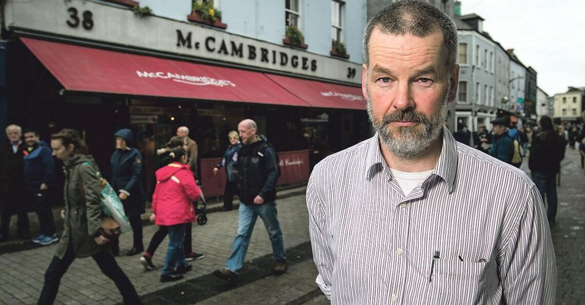 Galway restaurant's insurance bill jumped from €14,000 to ...