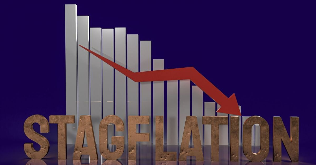 Fears of Stagflation Loom as Job Growth Stalls