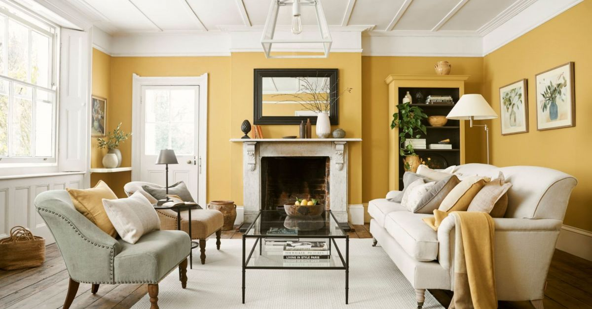 Interiors Match Your Colours To Natural Materials Business Post