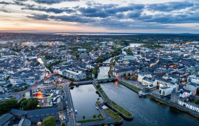 Galway's industrial investment market sees strong demand