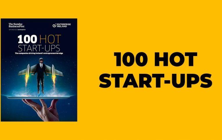 100 Hot Start-Ups