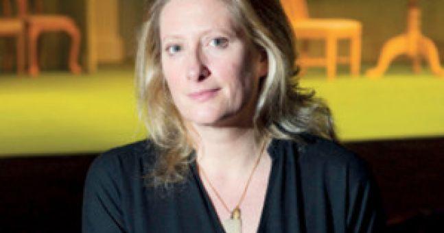 Firstperson: Susannah Harker | BusinessPost.ie