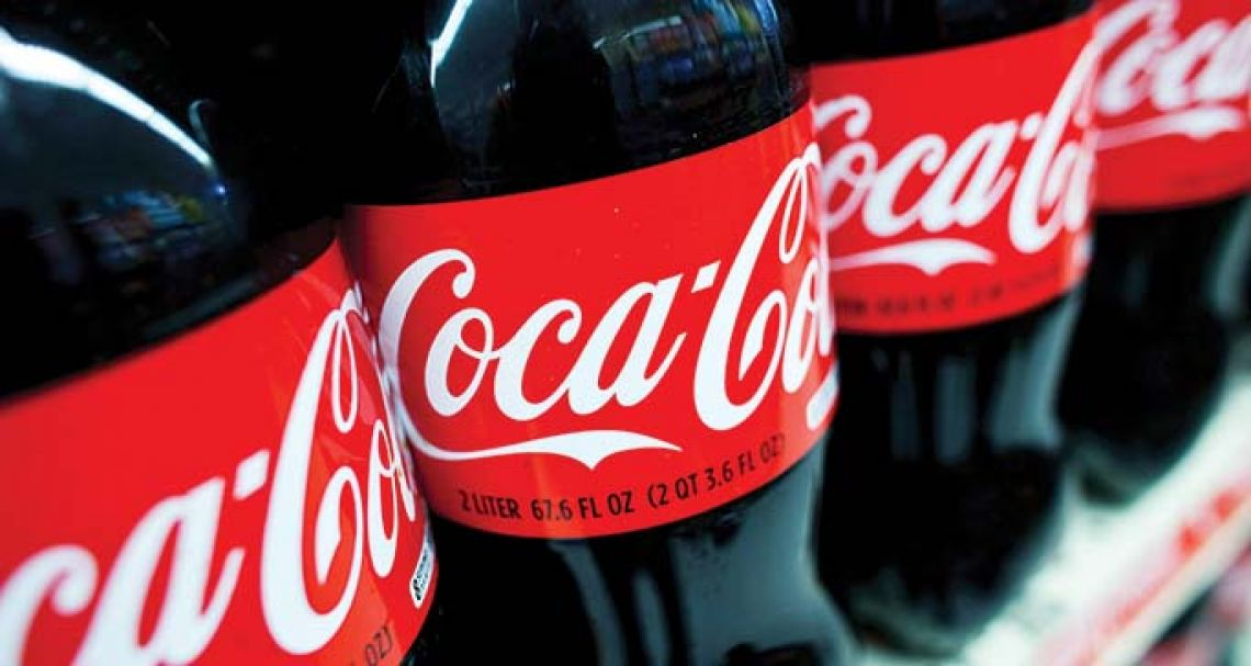 coca cola and irs New york (ap) — coca-cola was notified by the irs that it owes $33 billion more in federal taxes, as well as interest, for 2007 to 2009, the company said friday.