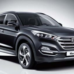 New Hyundai Tucson aims for the top