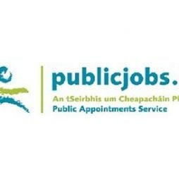 5,300 people appointed to public service out of 64,000 applicants