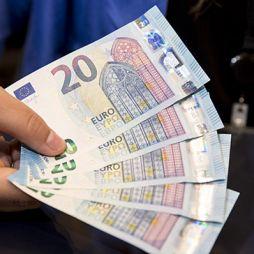 Pay growth speeds up, but still modest