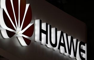 Huawei becoming the third force