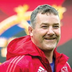 Anthony Foley: Limerick, and Munster, to the core