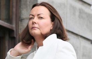 Francesca Comyn: What was Deirdre Foley's game plan?