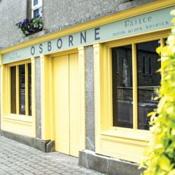 Eyes on Carlow: Trading places for a slower pace
