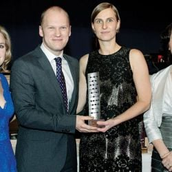 IFG beats stiff competition at Published Accounts Awards