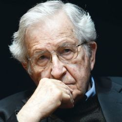 Grave new world: An interview with Noam Chomsky