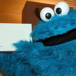 Europe is targeting the cookie monster