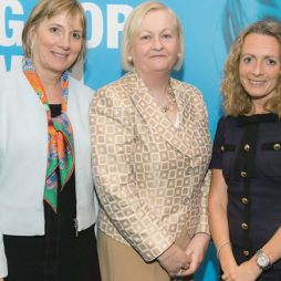 Top women in business get behind peer support scheme