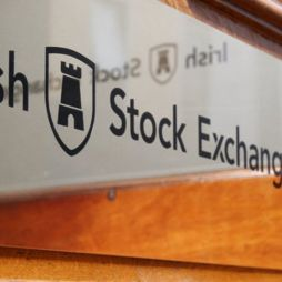 Key points from the Irish Stock Exchange's annual review