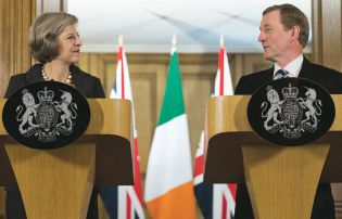 Ireland needs to fight for a good deal, even if it annoys our friends in Europe