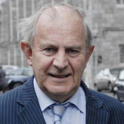 Property developer Owen O'Callaghan dies