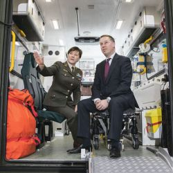 Clanwilliam secures Defence Forces healthcare contract