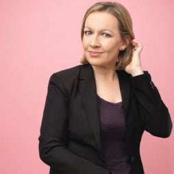 Lucinda Creighton fails to rule out a return to politics