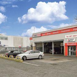 High-profile Clare Hall garage guides €1 million