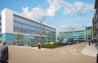 Work starts at Carrickmines €24m office development