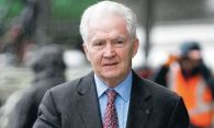 Sean FitzPatrick trial: EY partner denies 'pantomime' for ODCE
