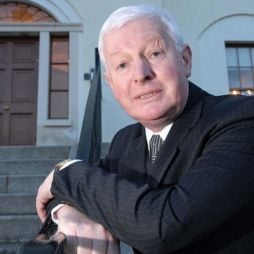 Frank Flannery lobbied for Merrion on mortgage scheme