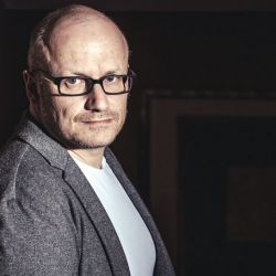 Against the Darkness: Lenny Abrahamson