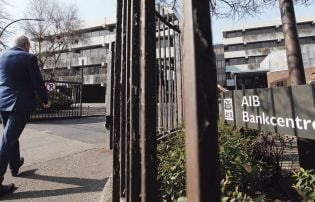 Michael Murray: How attractive is AIB now?