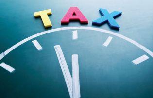 The Tax Take