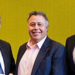 Datapac takes  HP partner award