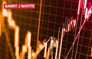 Profit and Loss: Crime writer John Connolly, Unislim, Juddmonte, Goldman Sachs