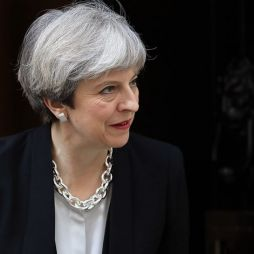Michael McDowell: Theresa May has condemned the North to a political no-man's land