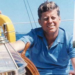 John F Kennedy: Man and  Myth