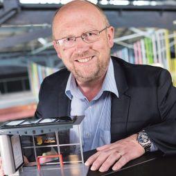 Solar AdTek targets €15k start-up prize