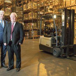 Hawthorn Logistics cuts through red tape