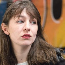 Sally Rooney has plenty to talk about