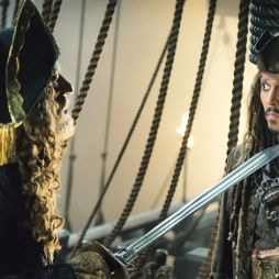 Pirates of the Caribbean: Time for a swift burial at sea