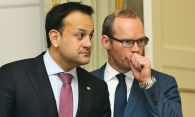 Stephen Kinsella: Coveney and Varadkar suffer from plan-itis