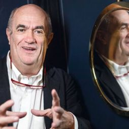 Author Colm Tóibín calls to replicate British abortion system here